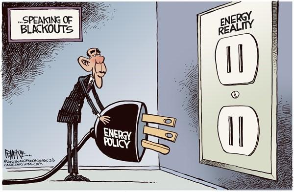 EPA Facts - Cartoon Friday