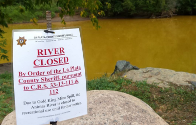 EPA River